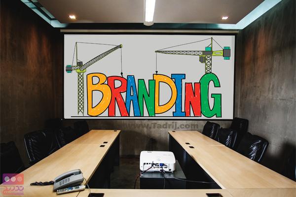 طراحی لوگو تجاری و برندسازی