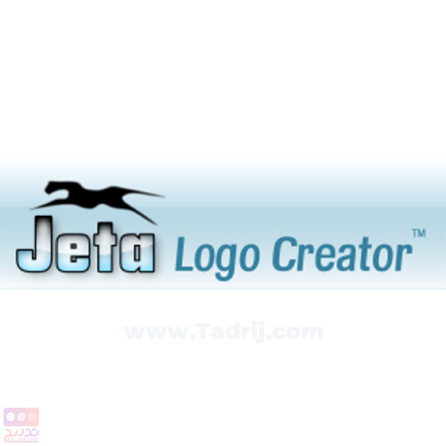 JetA Logo Creator