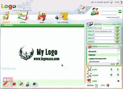 Logo Ease